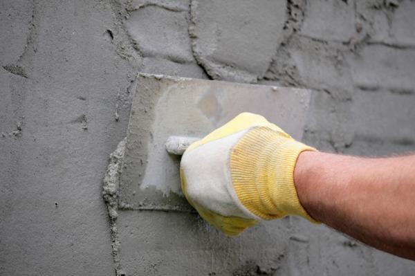 Solid Plastering Melbourne