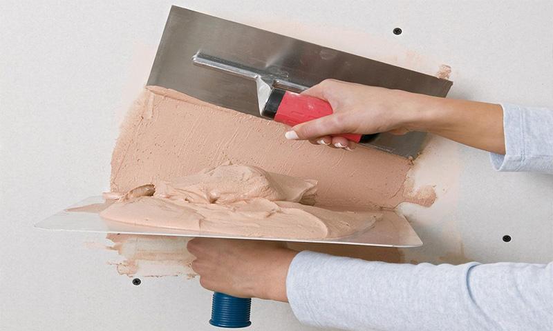 Solid Plastering Malvern