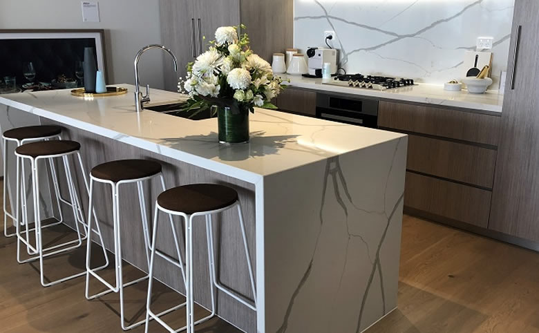 Stone Benchtops Melbourne
