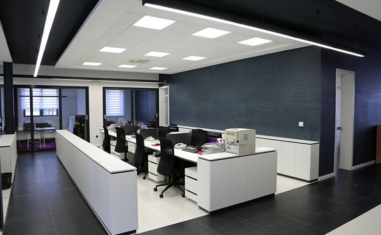Office Fit Out Melbourne