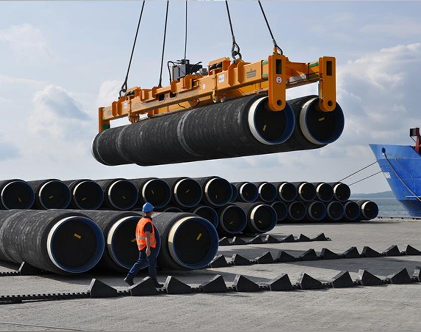 Pipe Lifting Equipment